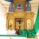 Iglesia de Intibucá