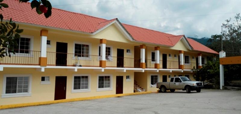 Hotel Anthony Deluxe Honduras Tips