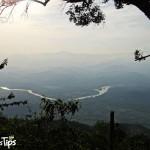 Panamosab es la segunda montaña más alta de Honduras.