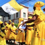 Noche veneciana: ¿listos para el carnaval porteño?