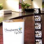 Honduras Tips se hizo presente en Catm 2012.
