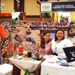 Miembros de la Asociación de Hoteles Pequeños de Honduras.