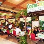 Costa Rica, siempre verde y natural.