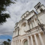 Iglesia Colonial de San Andrés