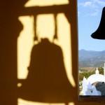 El reloj y el campanario de la catedral... ¡Uno de los más antiguos en América!