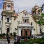 Programa de Celebración de la Semana Santa en la Catedral de San Pedro Sula