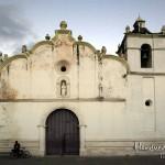 Programa de Celebración de Semana Santa 2013 de Comayagua