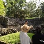 Las Sepulturas, Parque Arqueológico Copán Ruinas