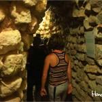 Los Túneles, Parque Arqueológico Copán Ruinas