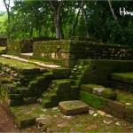 Núñez Chinchilla, Parque Arqueológico Copán Ruinas