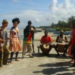 No olvide preguntar por el tour étnico de Tourist Options / Be sure to ask about the ethnic tour of Tourist Options