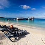 American Way destaca a Roatán como destino turístico
