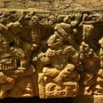 La Acrópolis, Parque Arqueológico Copán Ruinas