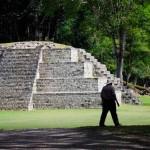 La Gran Plaza, Parque Arqueológico Copán Ruinas