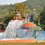 El Jaral Mall y Aquapark, Hacienda El Jaral