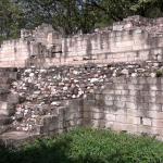 Rastrojón, la nueva atracción del mundo Maya en Copán Ruinas