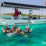 Buceo en la isla de Roatán