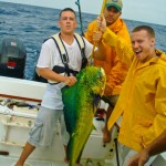 Pesca Deportiva en Alta Mar