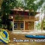 Cascata Lodge cuenta con cabañas totalmente equipadas / Cascata Lodge offers fully equipped cabins