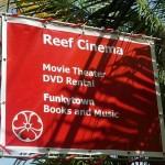 Reef Cinema