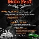 Bienvenido al Motofest 2013.