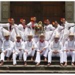 """Danzas y música """"fortaleciendo el folclore hondureño"""""""