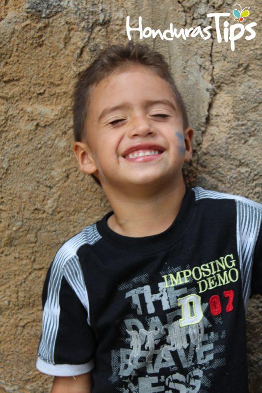El 10 de septiembre se celebra en Honduras el Día del Niño, conmemorando los derechos universales de los infantes y adolescentes.