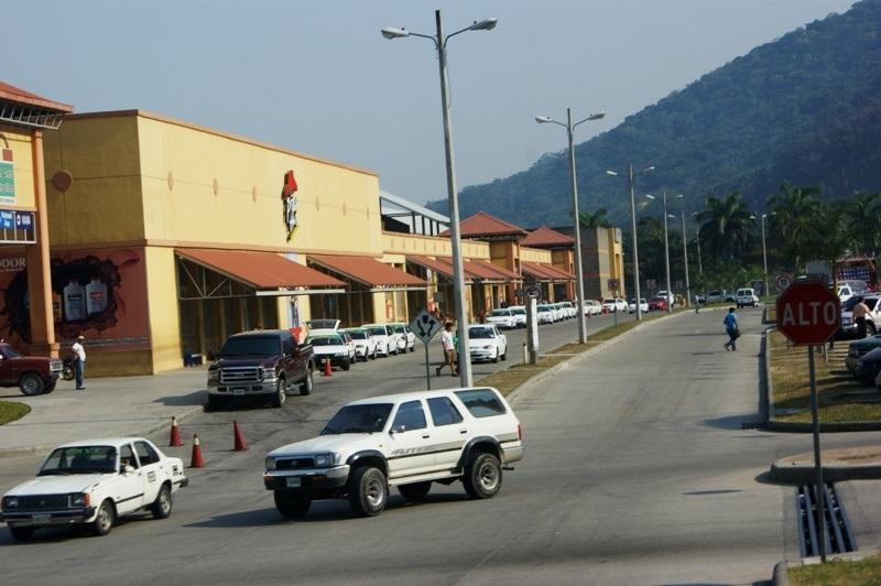 Honduras de la esperanza eulalia - 1 part 5