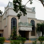 Teatro José Francisco Saybe