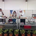II Festival Gastronómico en San Pedro Sula