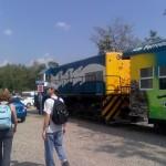 Recorridos del Ferrocarril Nacional de Honduras
