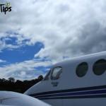 Su categoría 2B la hace apta para aterrizaje de avionetas.
