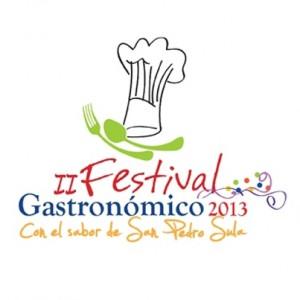 II Festival Gastronómico 2013, ¡con el sabor de San Pedro Sula!