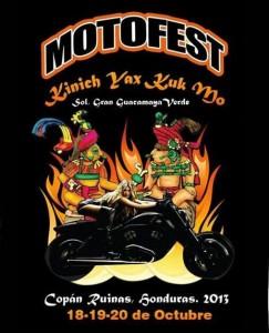 LOGO Motofest