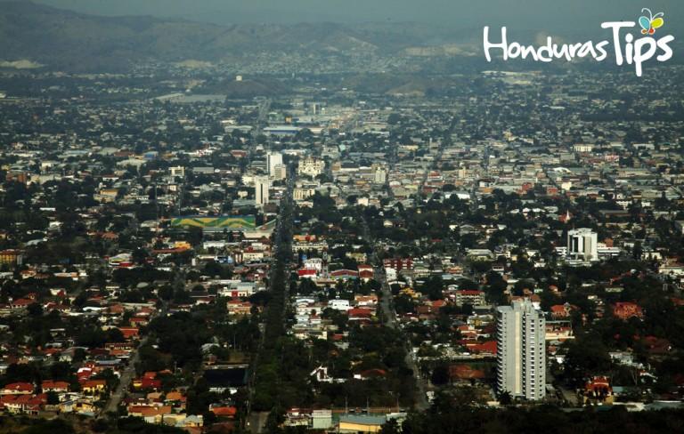 ¡San Pedro Sula le espera!