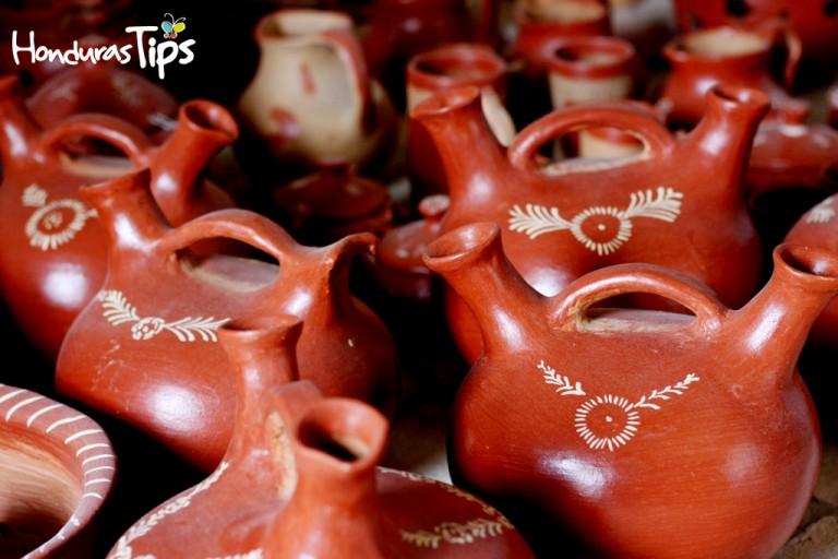 Ruta De Artesanía Hondureña Un Hermoso Patrimonio Cultural