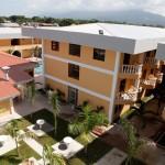 El hotel Partenon Beach cuenta con amplias y modernas instalaciones en La Ceiba, Atlántida, Honduras / Hotel Partenon Beach features spacious and modern facilities in La Ceiba, Atlántida, Honduras