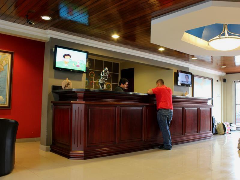 Hotel Plaza Victoria Honduras Tips