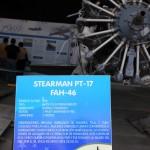 No deje de visitar el Museo del Aire, en Tegucigalpa y conocer la rica historia aeronáutica de Honduras.
