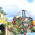 Tradiciones hondureñas: Día de los Muertos