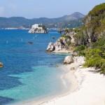 Guanaja entres los 10 mejores destinos del mundo para otoño