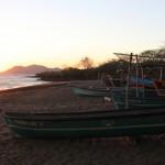 Amapala recibe apoyo para fortalecer turismo