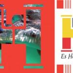 La diversidad de color en el logo simboliza la misma diversidad de recursos que posee Honduras, al mismo tiempo que recuerda a los colores una guacamaya, ave nacional representativa del país.