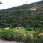 Canopy Termas del Río