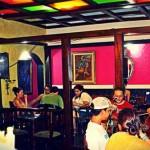 Café-Bar Xibalba