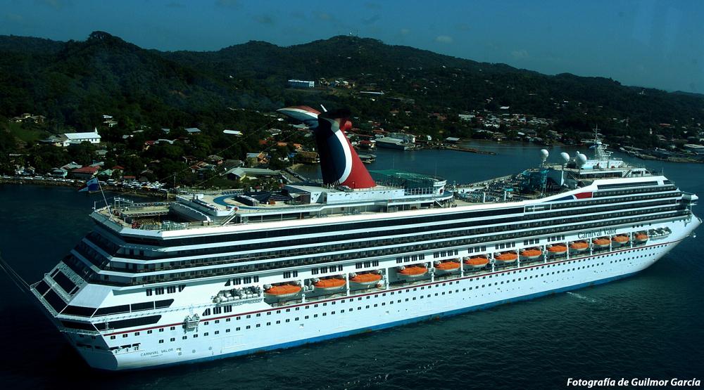 El 2014 Ir 225 Viento En Popa Para Cruceros Honduras Tips