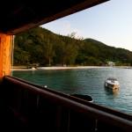 Guanaja: un paraíso para los amantes de la naturaleza