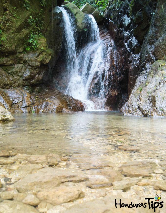 Viendo tanta belleza natural el turista se da cuenta por qué Panacam es uno de los 18 parques nacionales declarados como áreas protegidas del país.