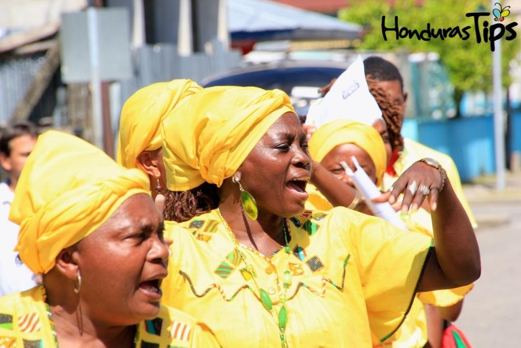 Una historia Garifuna de identidad y cultura - Honduras Tips