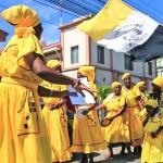 Una historia Garifuna de identidad y cultura